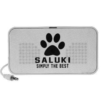 Saluki Simply the best Speaker