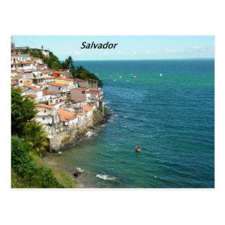 salvador-brazil-[kan.k].JPG Postcard