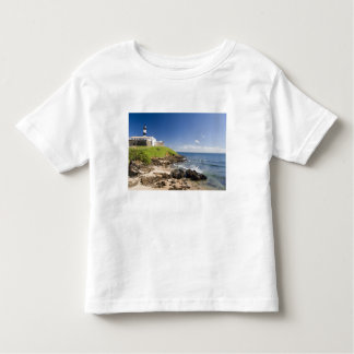 Salvador, Brazil. Porto da Barra and the Toddler T-Shirt