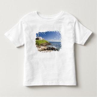Salvador, Brazil. Porto da Barra and the Toddler T-Shirt