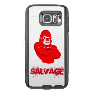 Salvage Cell Phone Case
