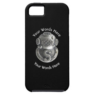 Salvage Diver Case For The iPhone 5