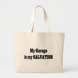 SALVATION CANVAS BAGS