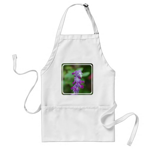 Salvia Apron