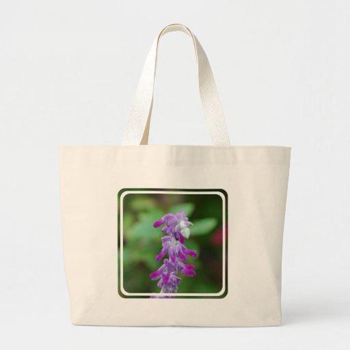 Salvia Tote Bag