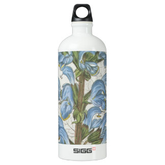 Salvia Barrelieri SIGG Traveller 1.0L Water Bottle