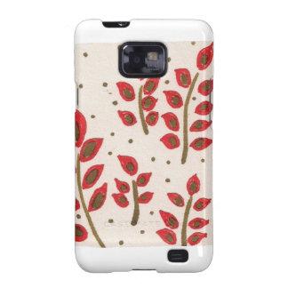 Salvia Samsung Galaxy SII Covers