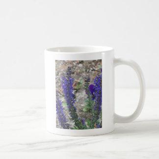 Salvia ~ First Bloom Mugs