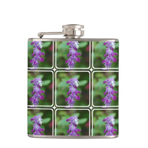 Salvia Flask