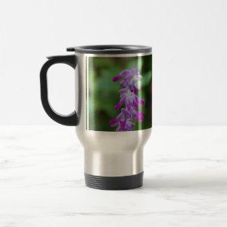 Salvia Mugs