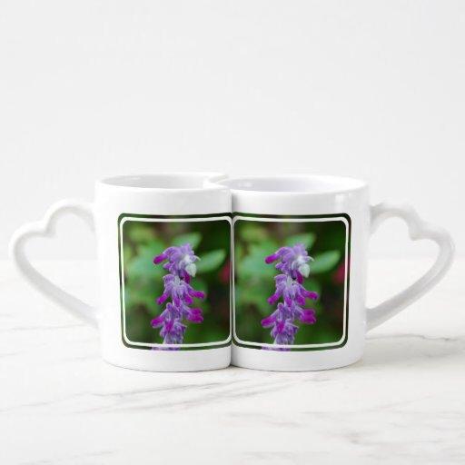 Salvia Couples Mug