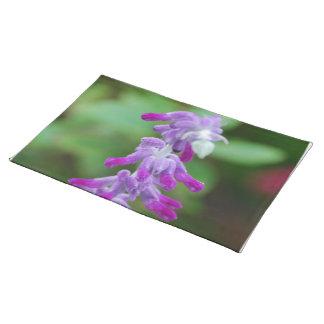 Salvia Placemats