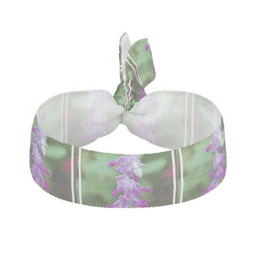 Salvia Elastic Hair Tie