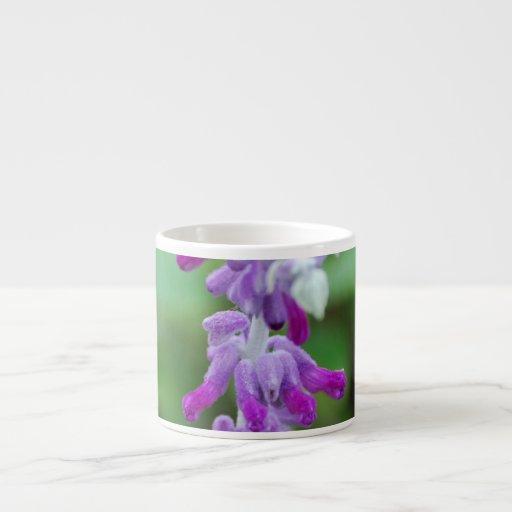 Salvia Espresso Mug