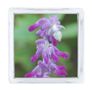 Salvia Lapel Pin