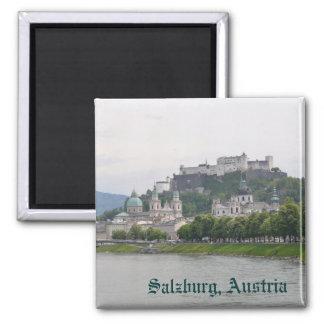 Salzburg, Austria Magnet