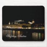 Salzburg, Austria Mouse Pad