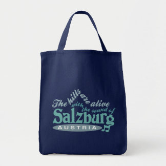 Salzburg bags - choose style & color