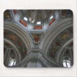Salzburg Cathedral Mousepads