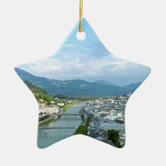 Salzburg Christmas Ornament