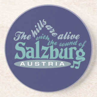 Salzburg coaster