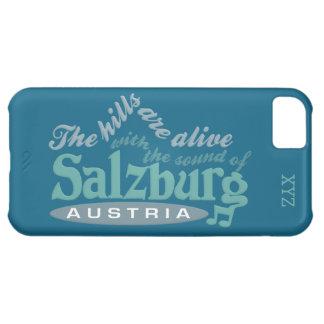 Salzburg custom monogram cases