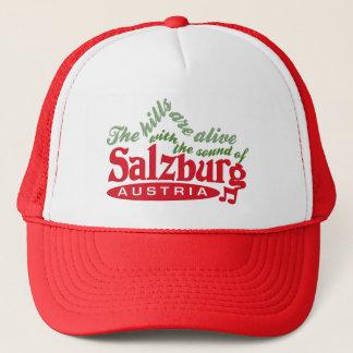 Salzburg hat