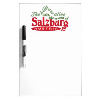 Salzburg message board