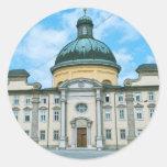 Salzburg Stickers