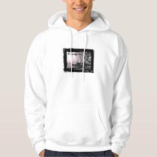Sam 310 white pullover