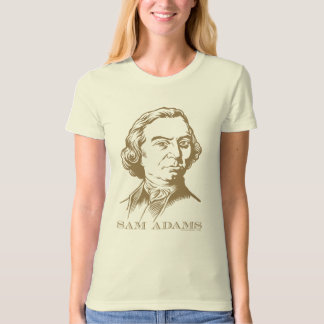 Sam Adams T-Shirt