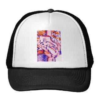 Sam beached cap
