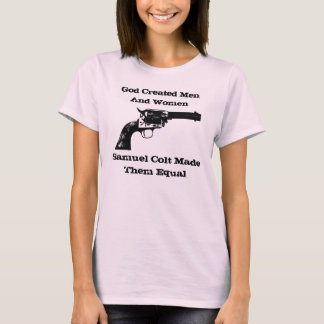 Sam Colt Women's T-Shirt