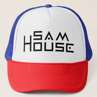 Sam House Trucker Hat