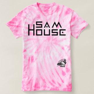 Sam House Women's Cyclone Tie-Dye T-Shirt