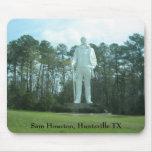 Sam Houston Mouse Pad