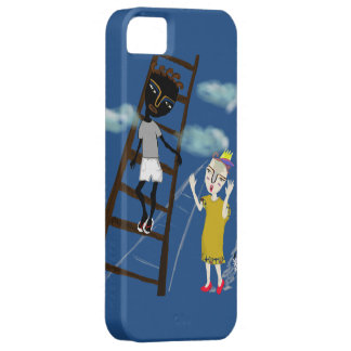 SAM`S STORY Phone Case Barely There iPhone 5 Case