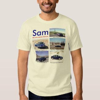 Sam T Shirt
