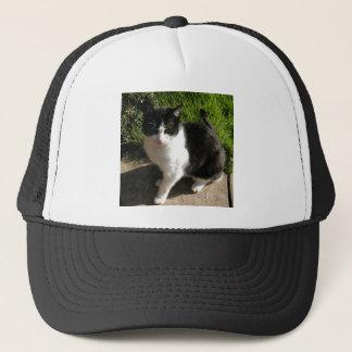 Sam Trucker Hat
