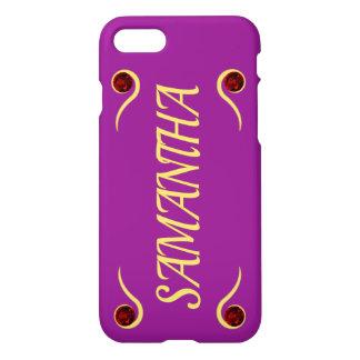 Samantha iPhone 7 Case