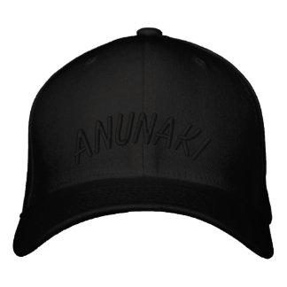 Samarian Embroidered Baseball Cap