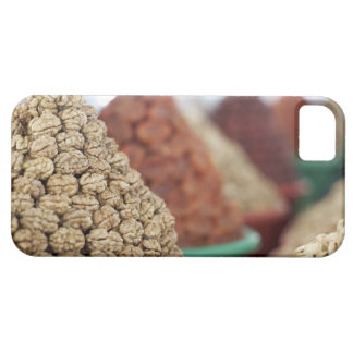 Samarkand, Uzbekistan. Nuts and apricots for iPhone 5 Case