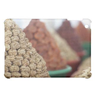 Samarkand, Uzbekistan. Nuts and apricots for iPad Mini Case