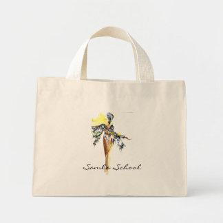 Samba School Bag