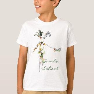 Samba school kids tee-shirt 2 T-Shirt