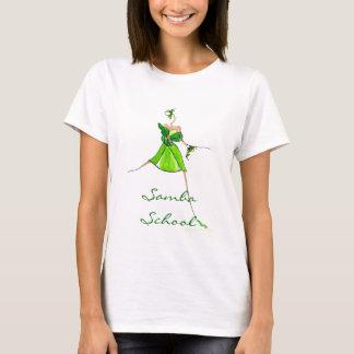 Samba School Ladies Summer top