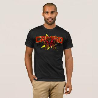 SAMBO MMA Grappling Bear T-Shirt