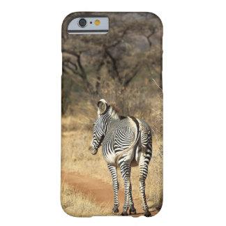 Samburu nationale Reserve, Kenia Barely There iPhone 6 Case