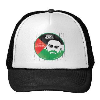 Samer al Issawi hunger strike Cap