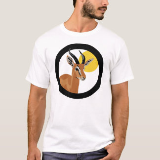 Samer the Gazelle T-Shirt